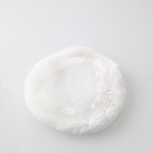 White Spa-Luxe Muff for BFF 2.0 - 4 Pack
